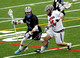 BOYS LACROSSE: PDS at Hun 4/7/2015