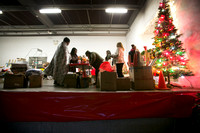 HomeFront helps brighten the holidays for needy