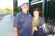 Trenton Thunder Fan Photos from Times Square 05/04/2015