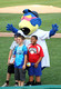Trenton Thunder vs. Erie SeaWolves 6/11/2015