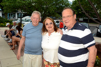 Trenton Thunder Fan Photos from Times Square 6/17/2015