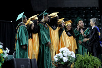 2015 West Windsor-Plainsboro South Graduation