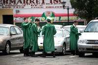 Steinert High School 2015 graduation held at the Sun Center