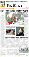 December 17, 2012, Times Page 1