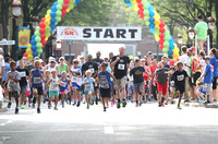 The Eden Autism 5K in West Windsor