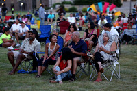 The Levitt AMP Trenton Music Series on Saturday, July 25, 2015