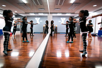 Trenton YMCA has 1st Dance Intensive