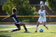 High Schools girls soccer West Windsor-Plainsboro North vs Monroe Township 2015-