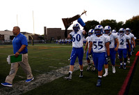 HS FOOTBALL: Hightstown at West Windsor-Plainsboro South