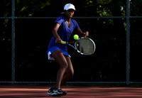 GIRLS TENNIS: Princeton at West Windsor-Plainsboro South