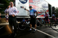 Injured veterans ride in UnitedHealthcare Army/Navy Challenge