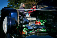 Bordentown Veterans Car Show