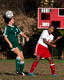 High School girls soccer Steinert at Trenton 2015-10-12
