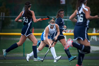 High School field hockey Middletown South at West Windsor-Plains