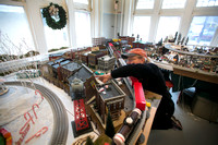 Bordentown City's 6th Annual Holiday Train Show