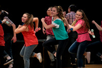 The show goes on! Steinert's high school musical moves to Crocke