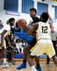 High School boys basketball Nottingham at Florence 2016-02-06