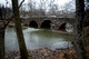 Section of historic Stony Brook Bridge collapses