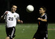 NJSIAA BOYS SOCCER: Middletown North at Hopewell Valley