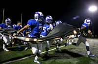 HS FOOTBALL: Hightstown vs. Hamilton West