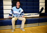 The Times of Trenton Boys Ice Hockey POY: Notre Dame's Matt Sellers