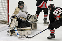 BOYS ICE HOCKEY: Northern Highlands vs. Hopewell Valley