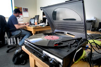 Independent Record Pressing produces vinyl records in Bordentown