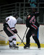High School ice hockey Mercer County Tournament semifinals: Hun vs Robbinsville
