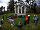 Princeton Battlefield Society holds Veterans Day ceremony