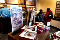 Panera Bread opens in Campus Town at TCNJ