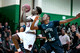 High School boys basketball Notre Dame at Trenton 2016-01-11