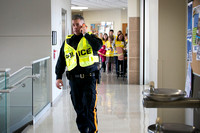 Rider holds active shooter drill on campus