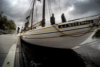 Tour, sail on New Jersey's official Tall Ship, the Schooner A.J.