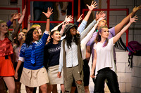 Ewing High School stages 'High School Musical'