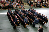 51 new officers graduate Mercer County Police Academy