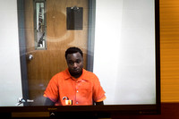 Joshua Major has bail hearing at Mercer County Superior Court