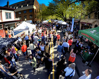 Thousands attend Communiversity ArtsFest in Princeton