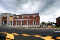 Robbinsville municipal building construction back on track