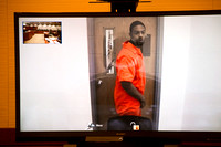 Accused shooter Marcus L. Muse has bail hearing at Mercer County