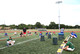 Sunshine Football Classic Practice Session in Hightstown