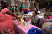 Operation Homefront provides Star-Spangled Babies Shower