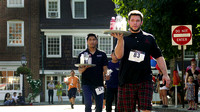 Servers compete in 6th annual Princeton Waiters' Race