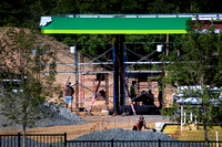 Construction is underway for Bordentown Quick Chek