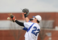 BOYS BASEBALL: West Windsor-Plainsboro North vs. Allentown