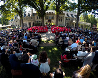 The Hun School of Princeton 102nd Commencement