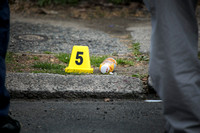 Trenton police investigate afternoon shooting in West Ward