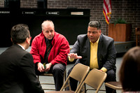 Trenton School superintendent candidates meet the public