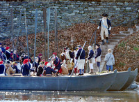 Washington's Christmas Day Crossing of the Deleware13