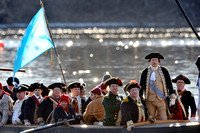 Washington's Christmas Day Crossing of the Deleware16