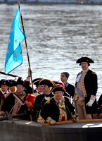 Washington's Christmas Day Crossing of the Deleware18